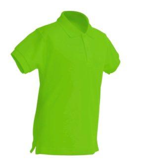 Polo dziecięce JHK - odzież do haftu reklamowego