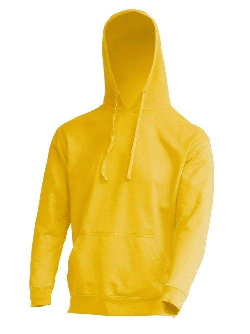 Odzież do haftu: Bluza męska z kapturem 290G JHK