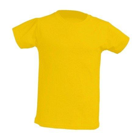T-shirt 190g JHK dziecięcy | haftowanie dla dzieci