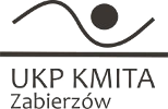 Ukp Kmita - haft komputerowy